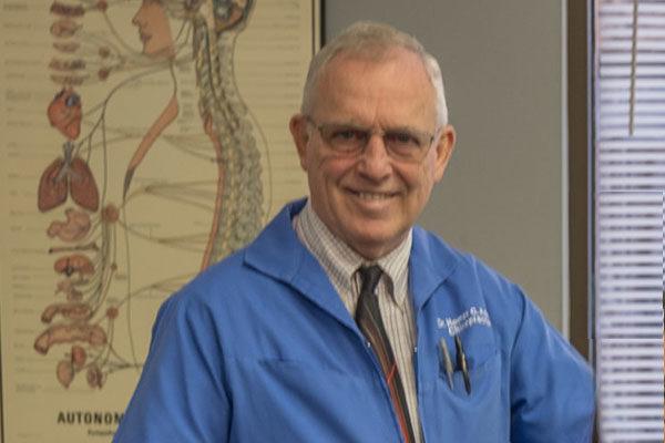 Dr.Homer Adams