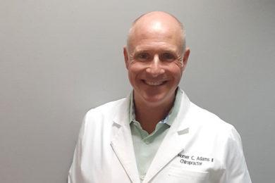 Dr.Homer Adams II