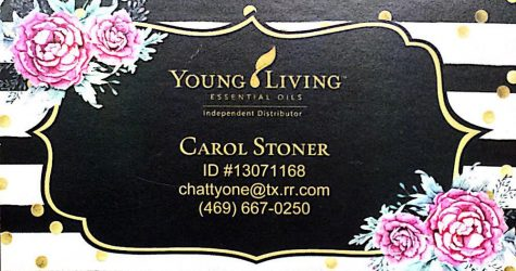 front YL Card